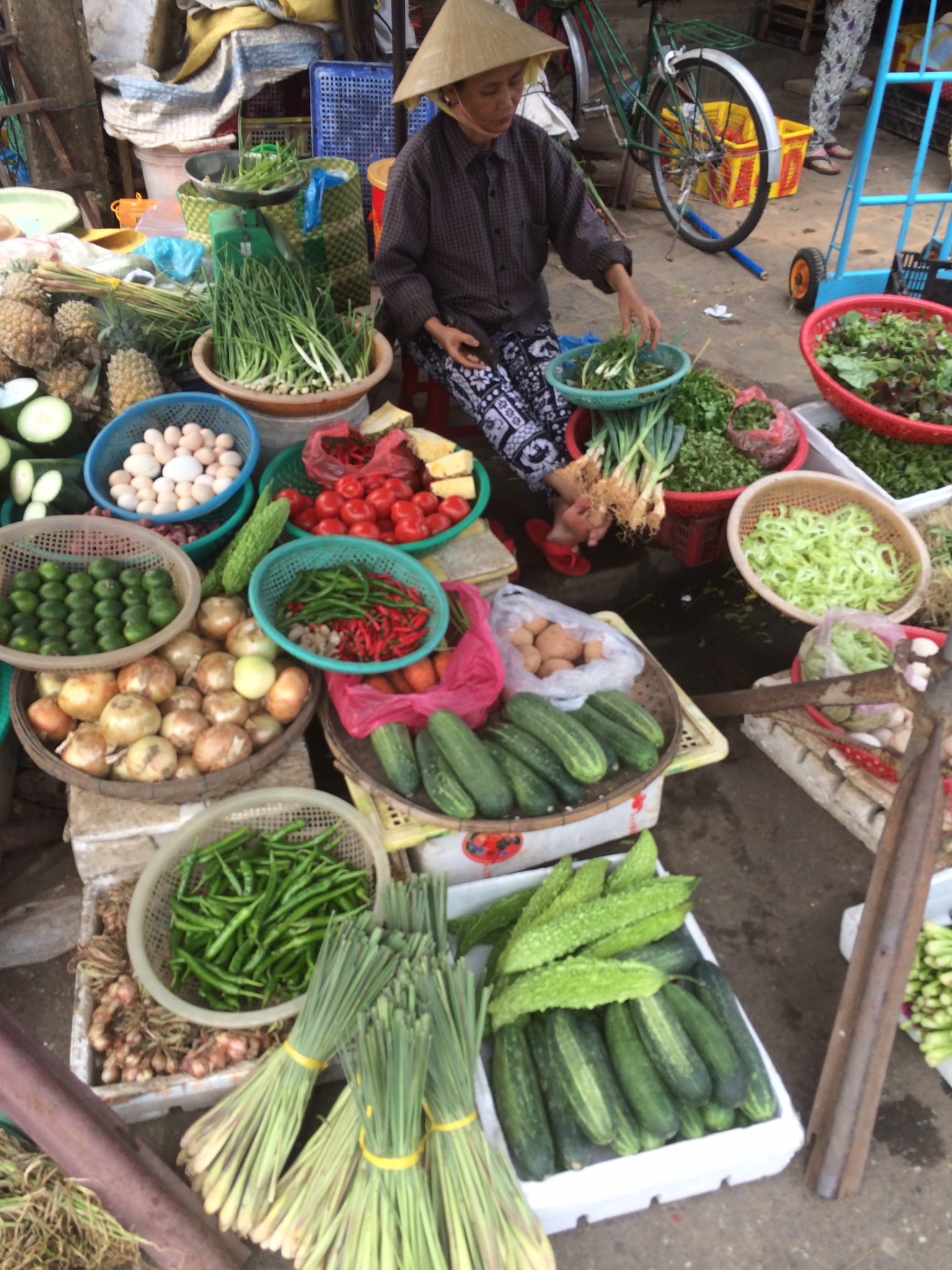 Good Morning Vietnam Theme : Good morning vietnam kettle s kitchen